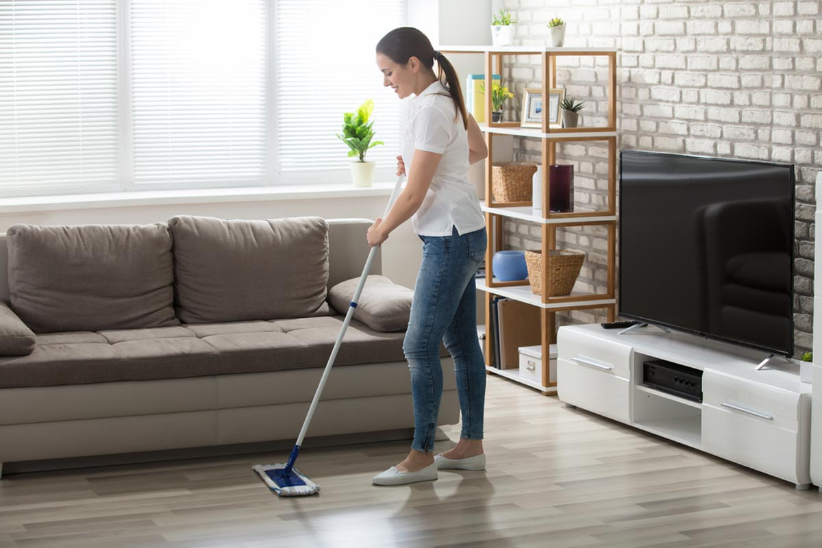 Local Apartment Cleaning Services