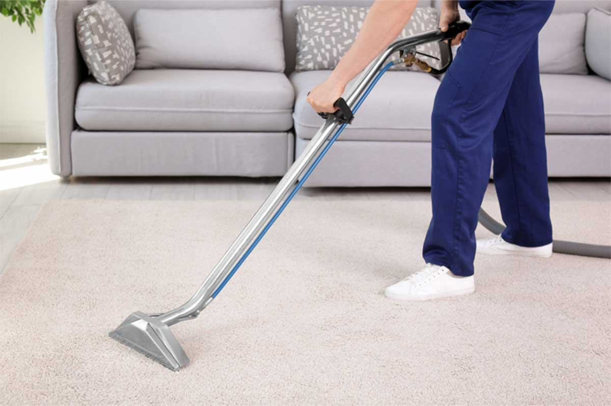 Local Carpet Cleaning Services
